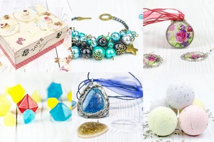 10 tipov na DIY handmade darceky s fotonavodmi