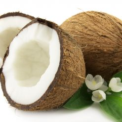 kokos vona vhodna do mydla a kozmetiky