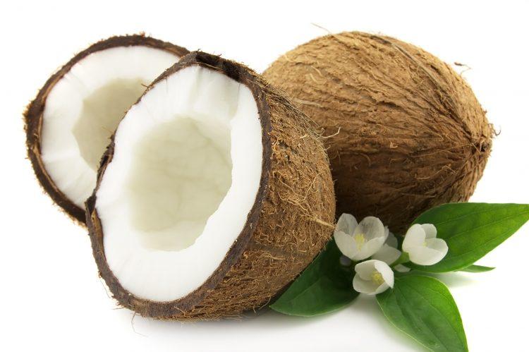 Kokos vôňa vhodná do mydla a kozmetiky