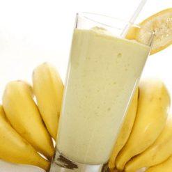 ovocna vona vhodna na vyrobu mydla banan