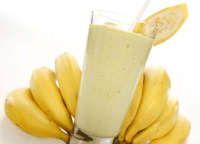Ovocná vôňa vhodná na výrobu mydla Banán