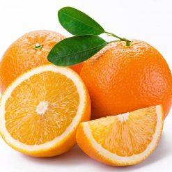 pomaranc silica na mydlo a kozmetiku 10 ml