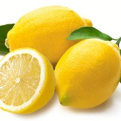 silica na pripravu mydla a kozmetiky citron 10 ml