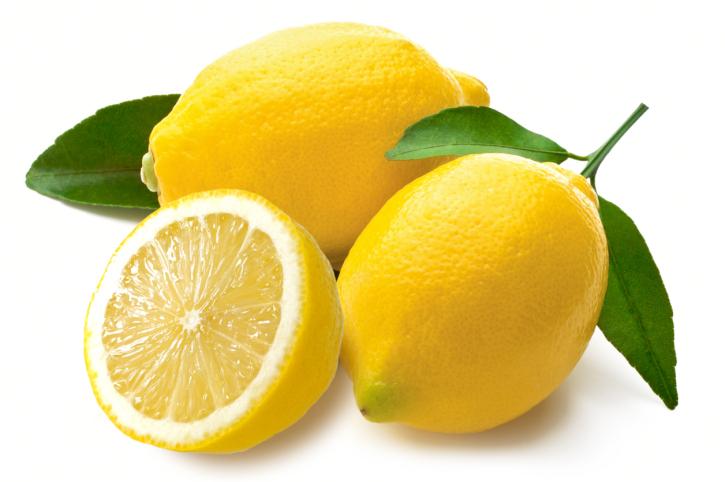 Silica na prípravu mydla a kozmetiky citrón 10 ml