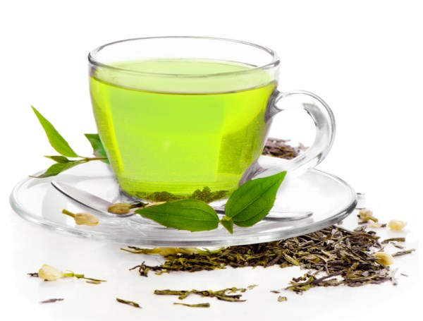 Vôňa do kozmetiky a sviečok Zelený čaj