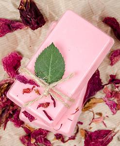 Výroba mydla - štartovací balík