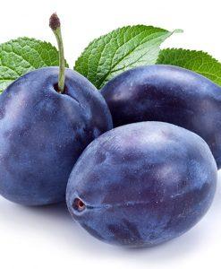 Slivka sladká ovocná vôňa na výrobu mydla