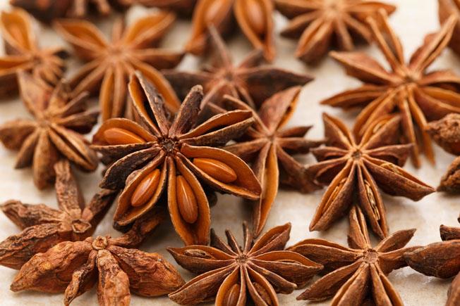 Silica badián vhodná pri výrobe mydla a kozmetiky