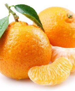 Silica mandarinka 10 ml na výrobu kozmetiky