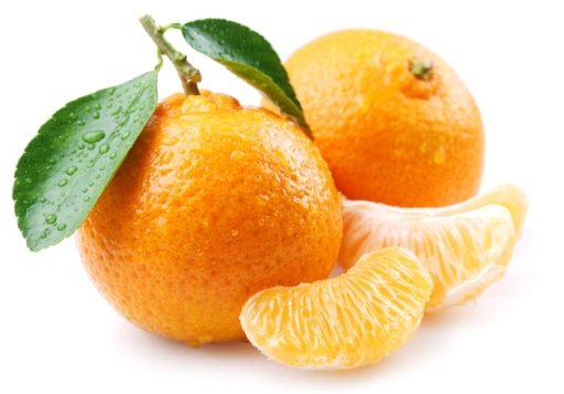silica mandarinka 10 ml na vyrobu kozmetiky