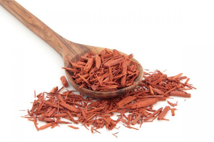 Silica santalové drevo na výrobu kozmetiky 10 ml
