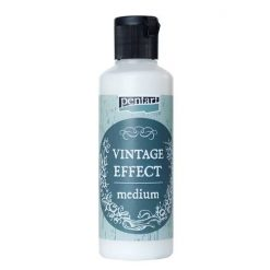 Vintage effect medium Pentart 80 ml