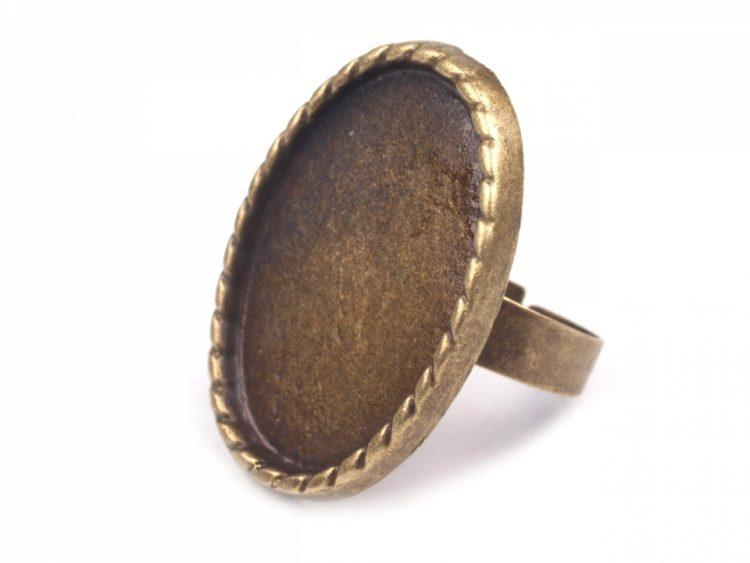 Lôžka prstene