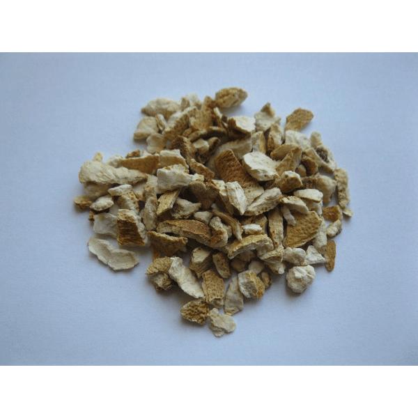Citrónová kôra sušená na výrobu kozmetiky