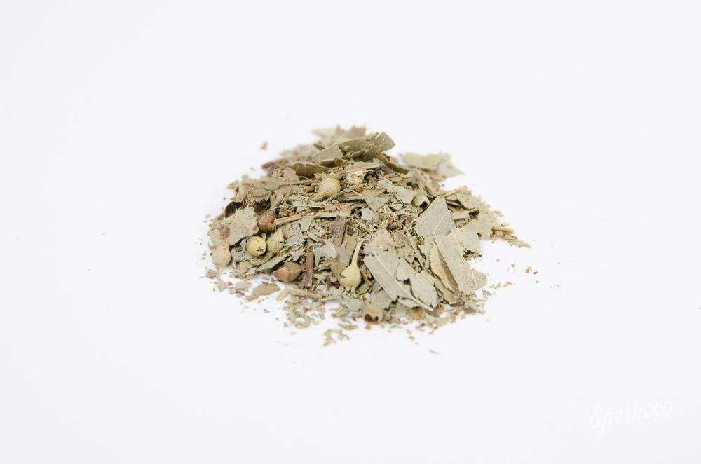 Eukalyptus list vhodný na výrobu mydla a kozmetiky
