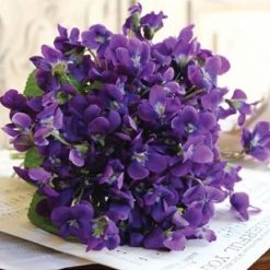 kvetinova vona do mydla a kozmetiky fialka