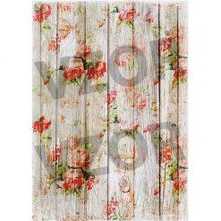 Ryžový papier na dekupáž A4 R556