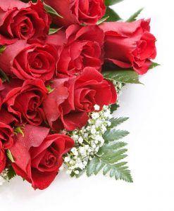Vôňa do mydla a kozmetiky Ruža a konvalinka