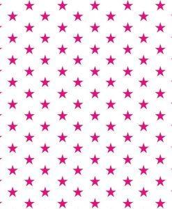 bavlnena-latka-metraz-fuchsiove-hviezdicky-na-bielej