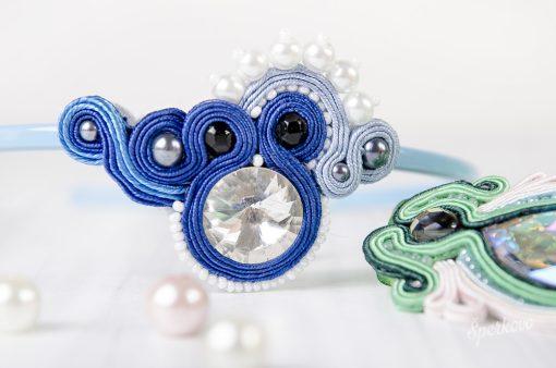 Kreatívny kurz Originálne sité sujtaš šperky