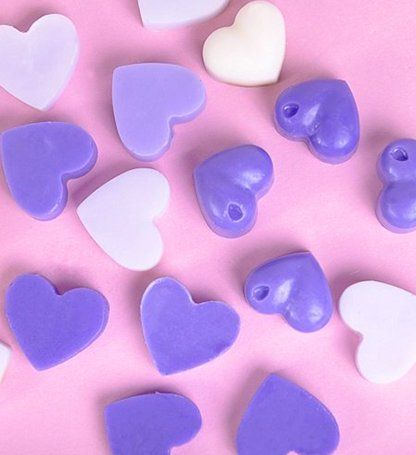 Návod na levanduľové mydlo