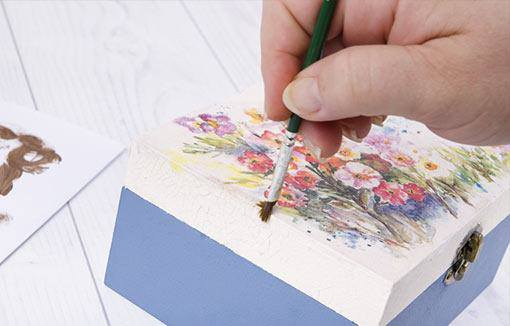 Kreatívne návody a postupy