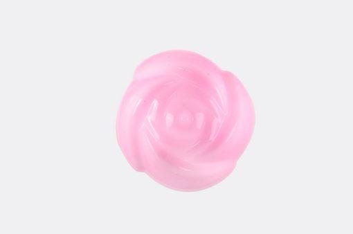 Forma na mydlo silikónová Veľká ruža