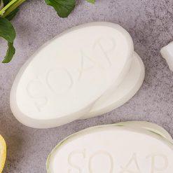Výroba mydla s citrónom