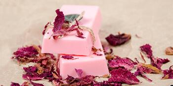 Výroba mydla a kozmetiky návody