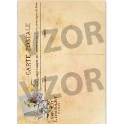 Ryžový papier na decoupage 112