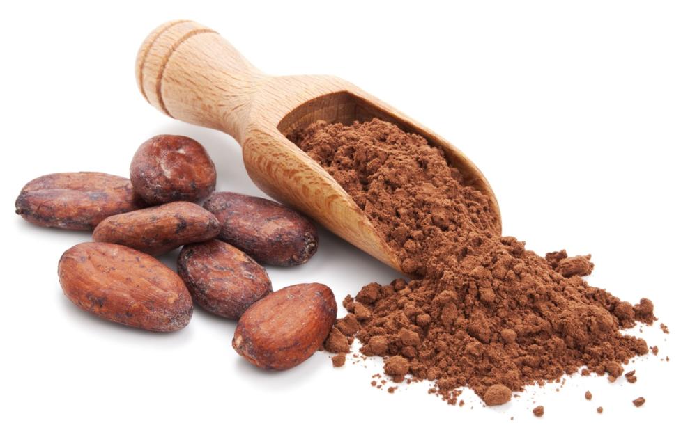 Silica na výrobu kozmetiky kakao 10 ml