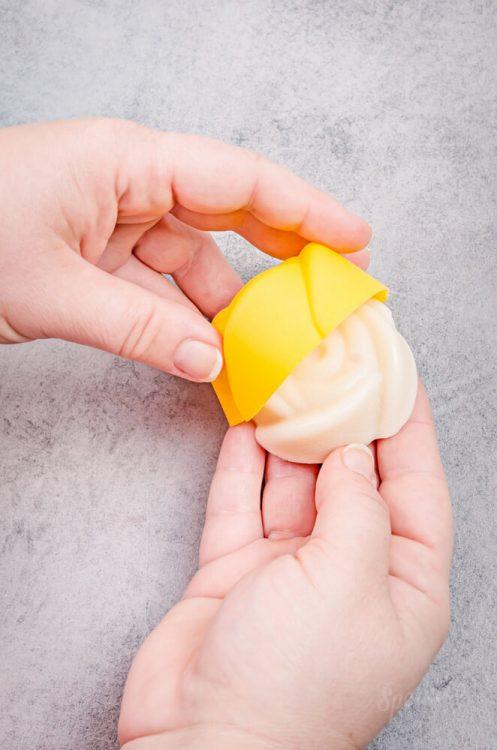 Výroba mydla s bambuckým maslom návod ako na to