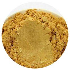 Práškové farbivo do kozmetiky MICA 5 g zlatá orientálna