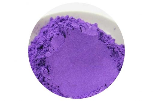 Práškové farbivo do mydla ultramarín fialový 5 g