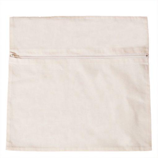 Bavlnený poťah na vankúš 40 x 40 cm