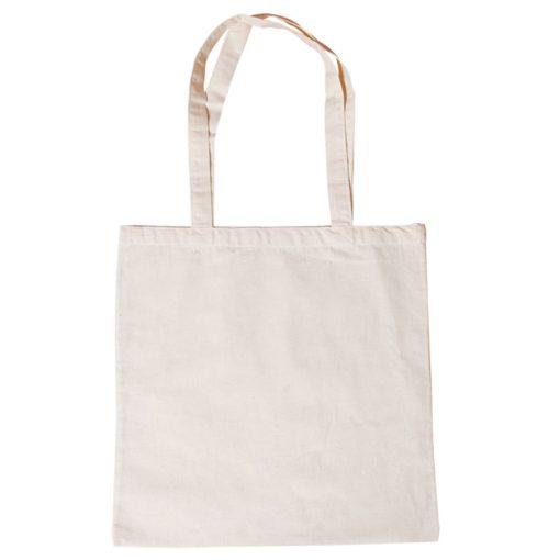 Nákupná taška s dlhým uchom 38 x 42 cm