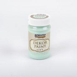 Akrylová farba na dekupáž Decor Paint mätová