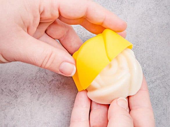 Výroba mydla