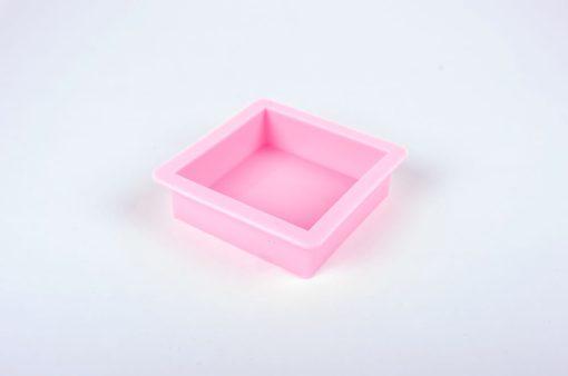 Forma na mydlo štvorec