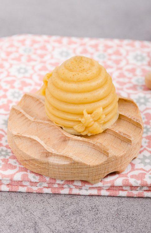 Návod na výrobu mydla s medom