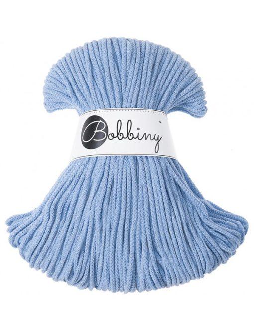 Špagát Bobbiny Junior 3 mm Baby blue