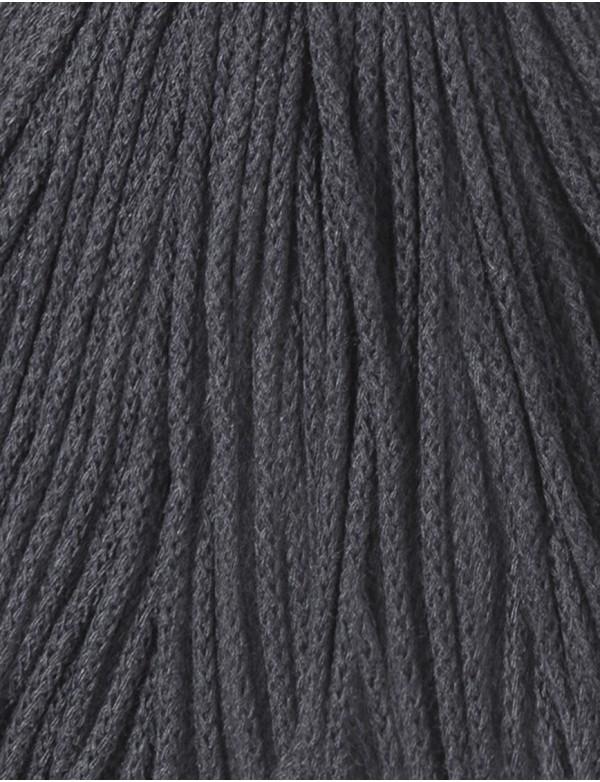 Špagát Bobbiny Junior 3 mm Charcoal