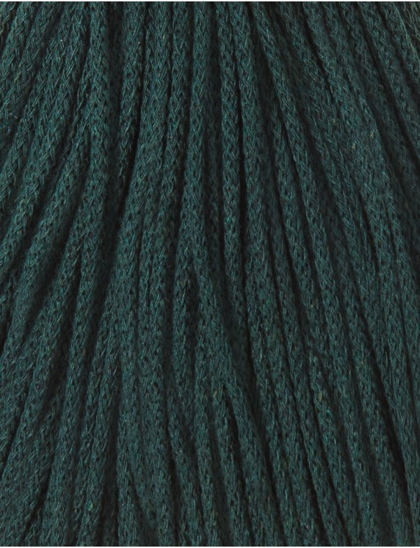 Špagát Bobbiny Junior 3 mm Forest green