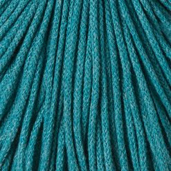 Špagát Bobbiny Junior 3 mm Teal