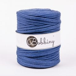 Tričkovlna Bobbiny Navy blue