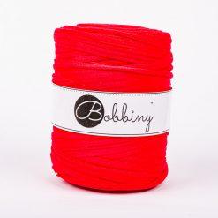 Tričkovlna Bobbiny Red