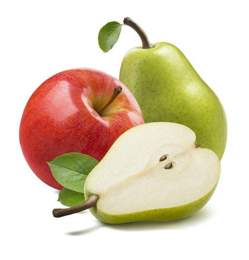 Jablko a hruška vôňa do mydla, kozmetiky a sviečok