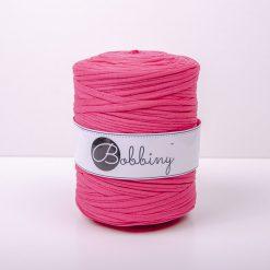 Tričkovlna Bobbiny Pink