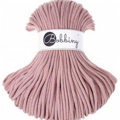 Špagát Bobbiny Premium 5 mm Blush