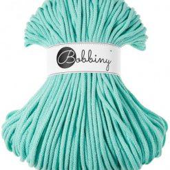 Špagát Bobbiny Premium 5 mm Mint